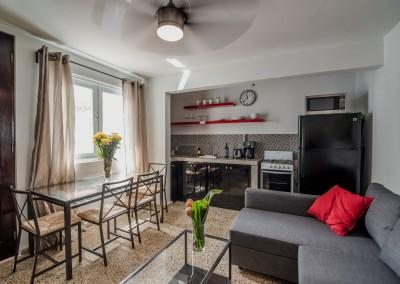 Casa Azul Kelly Apartment