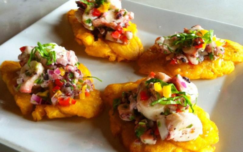 Puerto Rico's Gastronomy